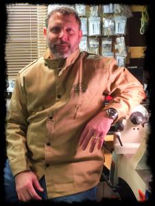 Mark Owner of Pen Tactix