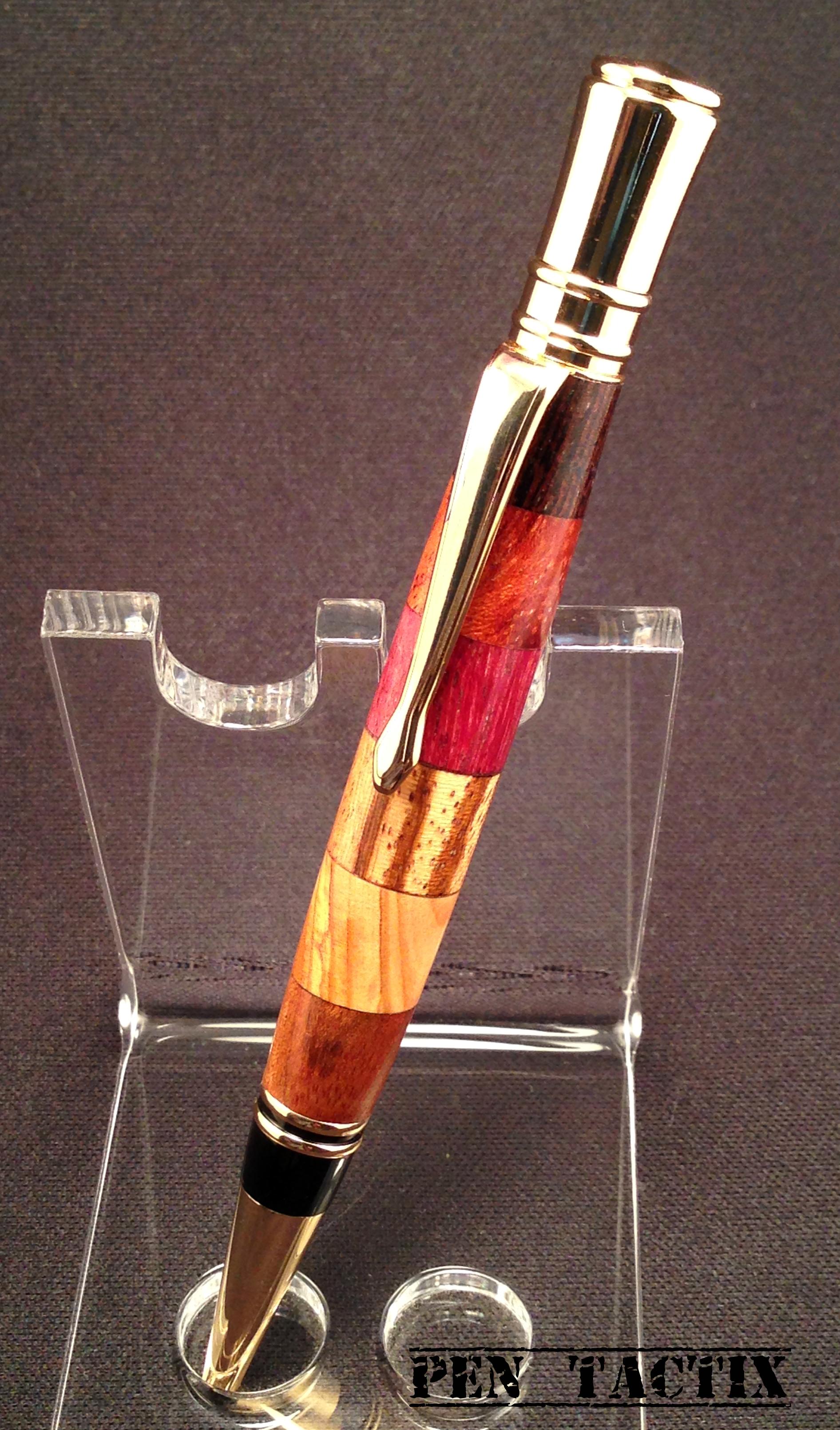 Photo Gallery Pen Tactix
