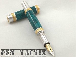 Lotus Fountain Pen